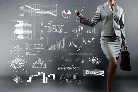 震惊,女会计占比超七成,女CFO数量为何不足三成?